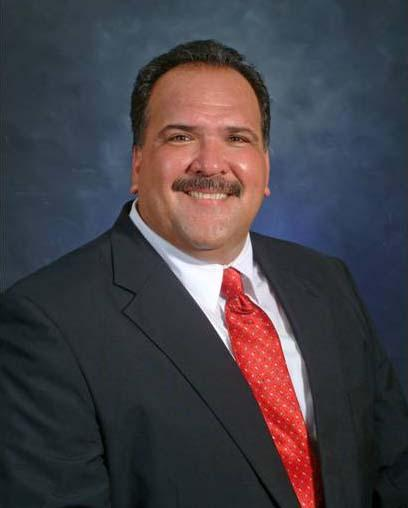 Mayor Bernard Carvalho, Jr.