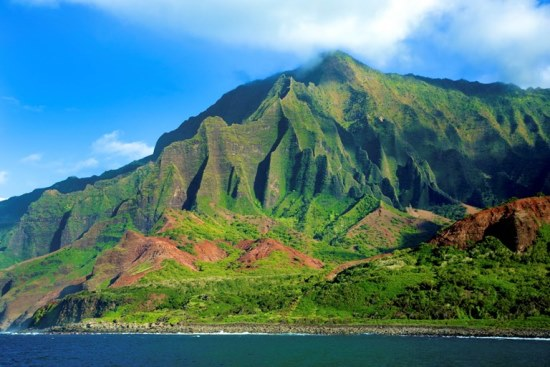 photo of Napali Coast